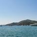 Yachts in Göcek Bay, Turkey