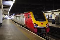IMGP4330 (Steve Guess) Tags: virgin trains euston london england gb uk train railway voyager diesel unit