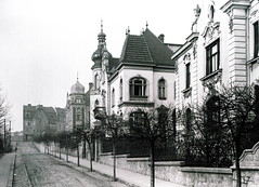 From Old Archives 653 (beranekp) Tags: czech teplice teplitz old alt history villa