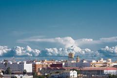 Nubes sobre Alboraya al atardecer (dorieo21) Tags: cloud clouds nube nubes nuvola nuage nuvole nikon d7200 atardecer nuages sky skyscape cielo ciel wolke wolken himmel architecture arquitectura arquitecture architektur urbanscape