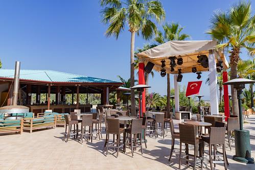 Club holiday in Sarigerme, Turkey