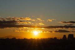 Atardecer 66 (dorieo21) Tags: sunset sun sunlight soleil sol sole cloud clouds cielo urbanscape sky skyscape tramonto atardecer crépuscule crepúsculo ocaso nikon d7200 ciel nube nubes nuage nuages nuvola nuvole wolke wolken himmel