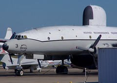 143221 Lockheed EC-121K MH-3 (RedRipper24) Tags: preservedaircraft navalaviation nationalnavalaviationmuseum pensacola retireaircraft aircraftinstorage boneyard aircraftboneyard