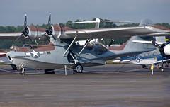 46602 Consolidated PBY-5A Catalina (RedRipper24) Tags: preservedaircraft retiredaircraft militaryaviation retiredmilitaryaircraft navalaviation navalaircraft museumaircraft boneyard aircraftboneyard