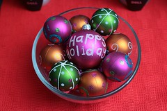 Christmas 2019 012 (Chrisser) Tags: christmas ontario canada specialholidays canoneosrebelt6i canonefs1855mmf3556isstmlens decorations ornaments
