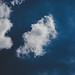 Aus allen Wolken