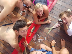 20191105_135338 (proctoracademy) Tags: cattersonemily classof2020 dennisonian experientialeducation fish handsonlearning oceanclassroom oceanclassroom2019 offcampus offcampus20192020 offcampusprogram offcampusprogram20192020