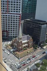 Exploring the architecture of Brisbane (dok1969) Tags: colonialarchitecture architecture brisbane queensland