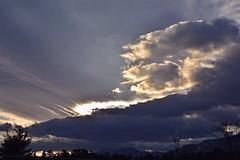 2019_1115Odd-Sunset0001 (maineman152 (Lou)) Tags: newhampshire northconway sunset sunsetsky sunsetclouds oddsunset nature naturephoto naturephotography landscape landscapephoto landscapephotography novembersunset november