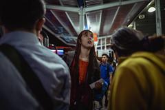 An unexpected delay (Cadicxv8) Tags: bus station bahnhof vietnam saigon people wating life passenger travel