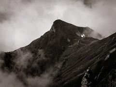 Mount Pilatus (Kiran Bhat.) Tags: switzerland landscape mountain mount pilatus olympus explored