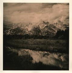 (A Personal Voyage) Tags: lithprint hasselblad500cm trix400 analog darkroomprint