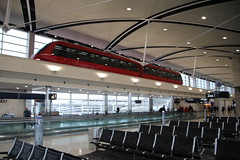 Morning at Detroit Metro Airport (Michigan) - Monday November 4, 2019 (cseeman) Tags: dtw detroitmetro mcnamaraterminal airports terminals detroitmetroairport detroit michigan deltaairlines dtw11042019 airplanes passengeraircraft aircraft airlines spiritairlines southwestairlines