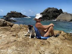 "Mabel beach (Cruising, traveling & dive pics.) Tags: 2019 pug sv ""mabelisland"