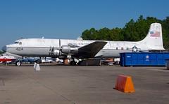 128424 Douglas C-118B (RedRipper24) Tags: preservedaircraft navalaviation nationalnavalaviationmuseum pensacola retireaircraft aircraftinstorage boneyard aircraftboneyard