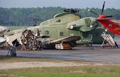 145864 Sikorsky CH-37C Mojave YF-9 (RedRipper24) Tags: preservedaircraft retiredaircraft militaryaviation retiredmilitaryaircraft navalaviation navalaircraft museumaircraft boneyard aircraftboneyard