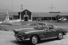 1962 Chevrolet Corvette 1/24 diecast made by Danbury Mint (rigavimon) Tags: church catolica iglesia catholic corvette chevrolet 124 miniature miniaturas diecast