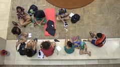 Comunhão (Rctk caRIOca) Tags: centro caixa cultural rio de janeiro