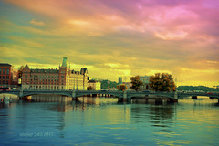 Stockholm (alice 240) Tags: stockholm city capitale urban travel tourism water