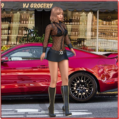 Emily (Lyndydia) Tags: secondlife sl tonic maitreya legacy mesh avatar slfashion fashion outfit originalmesh
