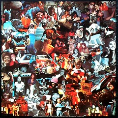 There's A Riot Goin' On - Back Cover (epiclectic) Tags: 1971 slythefamilystone backcover epiclectic vintage vinyl record album cover art retro music sleeve collection lp epiclecticcom