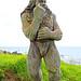 Chile-02804 - Rapa Nui Art