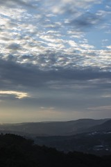 Sunset (Julian-Miller) Tags: austin texas trees sunset sky cliff cloud storm beautiful beauty clouds canon outdoors shot outdoor scenic shrubs t7i outside oaks