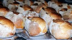 Hot breads (patrick_milan) Tags: pain chaud hot bread