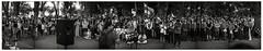OCTUBRE CHILENO / Octubre Linarense (32) (ORANGUTANO / Aldo Fontana) Tags: chile regióndelmaule linares provinciadelinares movilizaciones marcha protesta manifestaciones blanconegro blackandwhite nikon nikond750 calle street protest aldofontana orangutano flickr gente people multitud crowd