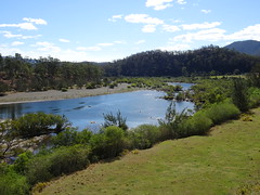 Green River Banks (mikecogh) Tags: river green banks grass wangabbri nsw mannriver
