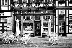 Cafe Wien (Wernigerode) (.rog3r1) Tags: wernigerode leicaq harz