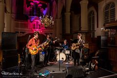 Will Knox & Friends (PW van Heun) Tags: bramknol naakt live dewaalsekerk lucschouten concert willknox photopetervanheun soundcheck music reindertkragt