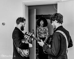 Will Knox & Friends (PW van Heun) Tags: naakt live dewaalsekerk lucschouten concert backstage photopetervanheun krisberry music willknox