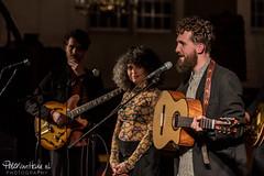 Will Knox & Friends (PW van Heun) Tags: naakt live dewaalsekerk lucschouten concert willknox photopetervanheun music krisberry