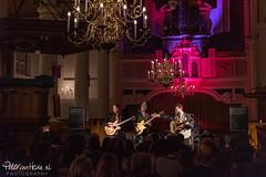 Will Knox & Friends (PW van Heun) Tags: naakt live dewaalsekerk lucschouten concert willknox photopetervanheun music reindertkragt jorritkleijnen