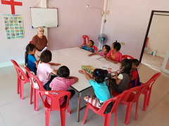 Teaching English in Na Nang 2019-11-16 1 (SierraSunrise) Tags: thailand phonphisai nongkhai isaan esarn teaching enlgish ministry nanang