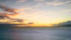 Sunset Dreams (Ken Mickel) Tags: clouds coast hawaii kaanapali kenmickelphotography landscape maui ocean outdoors seascape sky waterscape photography sunset water lahaina unitedstatesofamerica