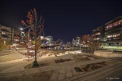 Hafencity - 29101903 (Klaus Kehrls) Tags: hamburg hafencity architektur nacht nachtaufnahme hamburgerhafen hafen