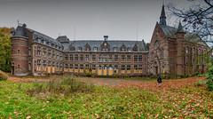 Couvent abandonné (musette thierry) Tags: urbex couvent musette thierry d800 nikon explorationurbaine belgium