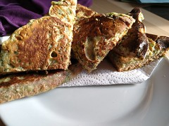 Photo of vegan Indian french toast cooked by @kake