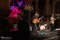 Will Knox & Friends (PW van Heun) Tags: bramknol naakt live dewaalsekerk lucschouten concert willknox photopetervanheun music jorritkleijnen reindertkragt