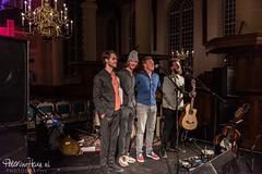 Will Knox & Friends (PW van Heun) Tags: bramknol naakt live dewaalsekerk lucschouten concert willknox photopetervanheun music reindertkragt