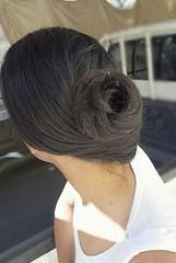 French twist  French bun  Hair bun hairstyle  Hair roll  #hair #style #stylish #longhair #nice #hairstyle #fashion #beautiful #beauty #model #modern #sexyhair #bun #roll #twist #haircut #bigbun #french #updo  تسريحة شعر  تسريحة التويست الفرنسية  كعكة شعر (Hair.styles) Tags: beautiful longhair hair beauty style fashion roll modern haircut french hairstyle twist updo nice sexyhair bigbun stylish bun model