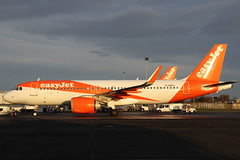 G-UZHJ (GH@BHD) Tags: guzhj airbus a320 a320200 guzhs a320251neo easyjet belfastinternationalairport neo bfs egaa aldergrove aircraft aviation airliner