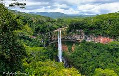 Mauritius Nov.2019-19 (johnfranky_t) Tags: t mauritius cascata parconazionale johnfranky alberi acqua foresta panorama nuvole waterfall isola trees nationalpark hill colline
