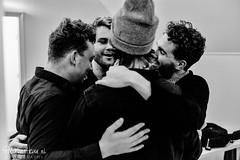 Will Knox & Friends (PW van Heun) Tags: bramknol naakt live dewaalsekerk reindertkragt concert willknox photopetervanheun music lucschouten backstage