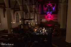 Will Knox & Friends (PW van Heun) Tags: lucschouten concert willknox photopetervanheun live music naakt dewaalsekerk
