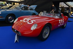 1955 Osca MT4 2AD 1350 Morelli (pontfire) Tags: 1955 osca mt4 2ad 1350 morelli 55 50s rm sothebys paris 2019 aux invalides race course rennwagen carreras rare very italian cars italienne voiture sports de classic car antique old vieille ancienne collection autos automobile automobiles voitures coche coches carro carros pontfire italiana bil αυτοκίνητο 車 автомобиль classique oldtimer automotive veteran vintage