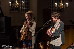 Will Knox & Friends (PW van Heun) Tags: roelgostovermeer concert willknox photopetervanheun live music naakt dewaalsekerk