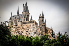 Still waiting for my letter... (Maisiebeth) Tags: witchcraft witch hogwarts castle harrypotter universal universalstudios florida orlando holibobs vacation